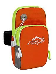 preiswerte -1 L Handtasche Camping & Wandern Jagd Wandern Schnelles Trocknung Stoff Nylon