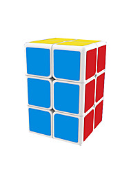 cheap -Rubik's Cube 2*2*3 Smooth Speed Cube Magic Cube Puzzle Cube Smooth Sticker ABS Gift