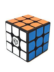 Кубик рубик Tornado Спидкуб 3*3*3 Анти-поп Регулируемая пружина Кубики-головоломки Пластик Квадратный День рождения Рождество День детей