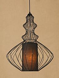 Artistico Vintage Retrò Tradizionale/Classico Paese Afgani Luci Pendenti Per Salotto Ingresso Negozi/Cafè 110V-220V 220V-240VV Lampadine