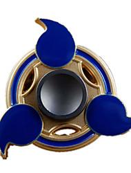 baratos -Spinners de mão Brinquedos Redonda Inovador Spinners de mão Adolescente Peças