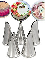 Cake Molds Everyday Use Stainless Steel + A Grade ABS