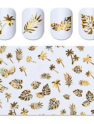 cheap -1 Nail Art Sticker  Other Makeup Cosmetic Nail Art Design