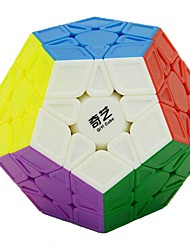 Rubik's Cube QIYI QIHENG S 156 Cube de Vitesse  Megamix Anti-pop ressort réglable Cubes magiques Plastique Anniversaire Noël Le Jour des