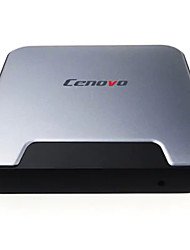 Lenovo MINIPC2 windows 10 Box TV Intel Cherry Trail Z8300 4Go RAM 64Go ROM Quad Core