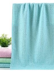 Недорогие -Свежий стиль Полотенце для рук,Однотонный Высшее качество 100% хлопок Полотенце