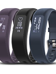 Garmin vivosmart 3  Smart Activity Tracker with Wrist-based Heart Rate Fitness Monitoring Tools