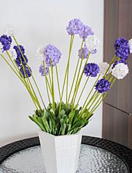 cheap -48cm 3 Pcs colour mixture 5 Flowers/pc Artificial Flowers Provence Lavender
