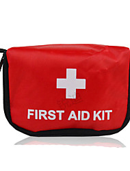 1 PC Oxford Cloth First Aid Kit Empty Bag