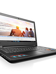 Lenovo Notebook 15.6 polegadas Intel i5 Dual Core 4GB RAM 500GB disco rígido Windows 10 AMD R5 2GB