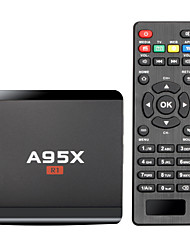 Недорогие -Android6.0 TV Box RK3229 1GB RAM 8GB ROM Quad Core