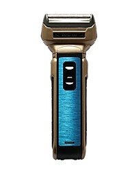 cheap -Bensir RSCW-888 3 in 1 Men's Electric Shaver Beard Trimmer Rechargeable Razor for Men Shaving Nose hair Face Care