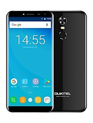 cheap -OUKITEL OUKITEL C8 5.5 inch 3G Smartphone ( 16GB + 2GB 13MP MediaTek MT6580 3000 mAh )