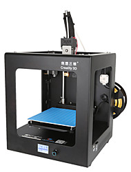 cheap -CR - 2020 3D Printer 200 x 200 x 200mm 0.4