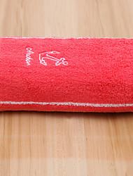 Свежий стиль Полотенца для мытья,Животные Высшее качество Полиэстер/Хлопок Полотенце