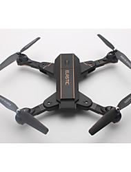 RC Drone L600 4 Canaux 6 Axes 2.4G Avec l'appareil photo 0.3MP HD Quadri rotor RC Tenue de hauteur WIFI FPV Retour Automatique