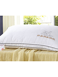 cheap -Comfortable-Superior Quality Bed Pillow 100% Polyester