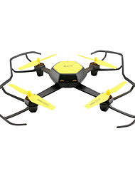 cheap -RC Drone HJ W606-6 4CH 6 Axis 2.4G With HD Camera 0.3MP RC Quadcopter Forward/Backward One Key To Auto-Return Auto-Takeoff Headless Mode