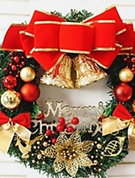 cheap -1pc Halloween Decorations Christmas Ornaments, Holiday Decorations 30*30
