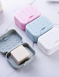 Modern Soap Dishes & Holders Creative Home Genuine plastic Oval