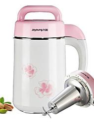 Недорогие -Кухня пластик 220V-240V Создатель соевого молока