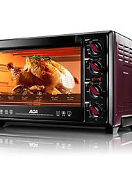 Cozinha Aço Inoxidável 220V-240V Chapas de cozinha elétrica & Grills Fabricantes de pizza e fornos