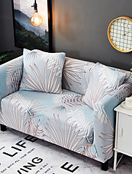 cheap -Polyester Sofa Cover Trees/Leaves Print Slipcovers