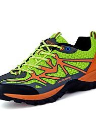 Feminino Sapatos Tule Todas as Estações Conforto Solados com Luzes Tênis Aventura Para Atlético Roxo Vermelho Verde
