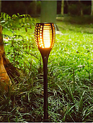 cheap -LEd Outdoor Flame Effect Garden Light Waterproof