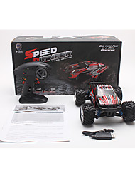 RC Car 9300 2.4G Off Road Car High Speed 4WD Drift Car Buggy SUV 1:24 Brushless Electric 18 KM/H Remote Control Rechargeable Electric