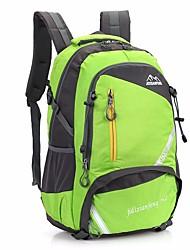 cheap -Women Bags Nylon School Bag Zipper for Sports All Season Blue Green Black Red Fuchsia