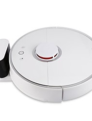 cheap -Robot Vacuum Wet Mopping Wet and Dry Mopping Self Recharging Avoids Falling Virtual Wall Schedule Cleaning Plan Smartphone Automatic
