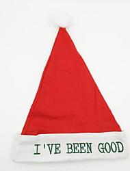 Недорогие -я был хорошей рождественской шляпе рождественский орнамент
