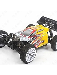 cheap -RC Car JJRC 16421-V2 2.4G Off Road Car 1:16 Brushless Electric * KM/H