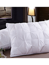 cheap -Comfortable-Superior Quality Bed Pillow 100% Polyester 100% Synthetic Microfiber Life