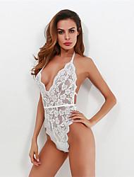 Women's Lace Lingerie Nightwear Lace-Thin