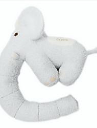 abordables -Mode Eléphant Animal Animaux en Peluche Mignon Enfants Animaux Doux Squishy Adorable Décorative Animal Afro Le style mignon Fille Cadeau