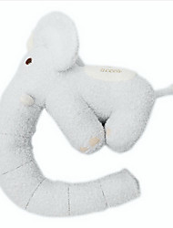 Dolls Toys Elephant Animals Animal Animals Animal Kids Animals Soft Squishy Decorative Fashion Adults' Girls 1 Pieces