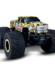 abordables -Coche de radiocontrol  9119 2.4G Buggy Off Road Car Monster Truck Bigfoot Carro de Carreras Drift Car 1: 8 10 KM / H Control remoto