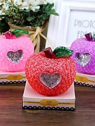 cheap -Garden Theme Floral Theme Classic Theme Candle Favors - 2 Wax Gift Box