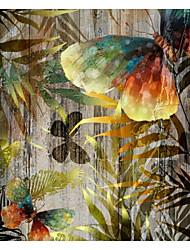 Canvas Set Classic,One-piece Suit Canvas Square Print Wall Decor For Home Decoration