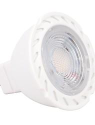 cheap -5W 460 lm MR16 LED Spotlight 6 leds SMD 2835 LED Light Warm White Cold White AC/DC 12
