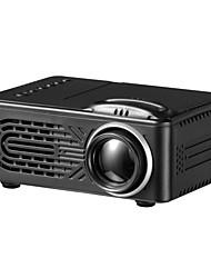 814 ЖК экран Мини-проектор QVGA (320x240)ProjectorsLED 400