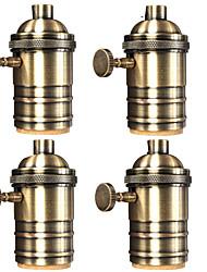 baratos -E27 Conector de Lâmpada