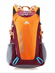 economico -40 L Zainetti Escursionismo Campeggio Sci alpino Sci di fondo Asciugatura rapida Anti-pioggia Indossabile Viaggi Alpinismo Materiale