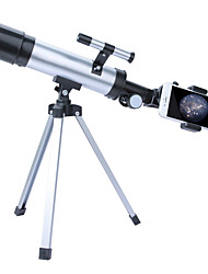 cheap -SUNCORE® 18-60X50 Telescopes BAK4 Multi-coated 144/1000 Central Focusing