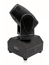 U'King 1set Lampe LED de Soirée DMX 512 Master-Slave Activé par son Activation Musicale 10W Professionnel pour Pour l'Intérieur Extérieur