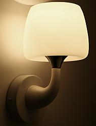 Luz de parede Luz Ambiente 5W 220V E14 Moderno/Contemporâneo Bronze Com Banho de Óleo