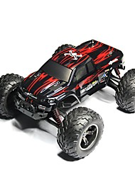 cheap -RC Car S911 SUV 4WD High Speed Drift Car Monster Truck Bigfoot Buggy (Off-road) 1:12 Brush Electric 40 KM/H Remote Control / RC