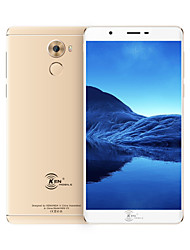 abordables -Kenxinda V9 6.0 pouce Smartphone 4G (2GB + 16GB 8 MP Quad Core 3500)